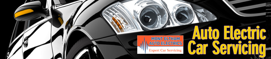 Expert Car Service Eltham & Greensborough