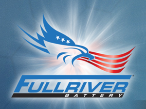 Fullriver Dual Battery Systems