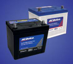 Adelco Batteries