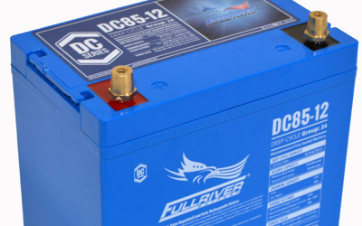 Auto Dual Battery Systems