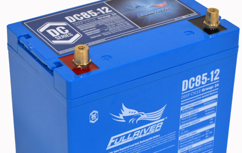 Melbourne Dual Battery Systems fitting and maintenance