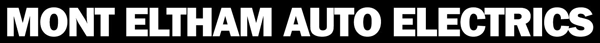 Mont Eltham Auto Electrics Serving Melbourne, AU