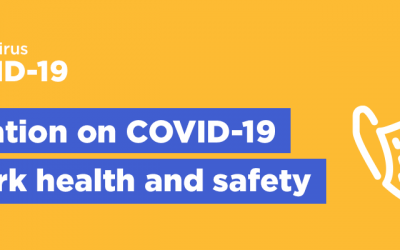 Saftey and COVID 19
